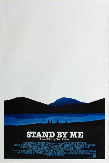 Stand by Me Font