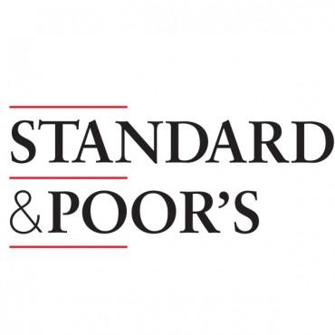 Standard & Poor's Font