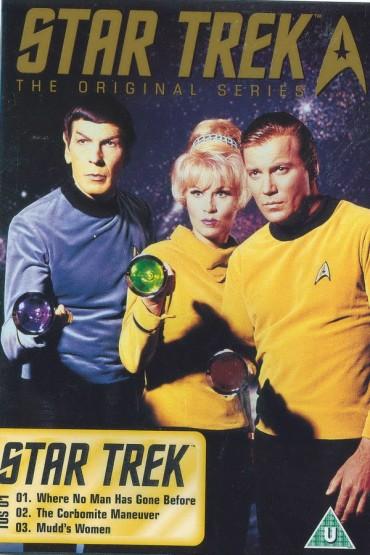 Star-Trek-Schriftart