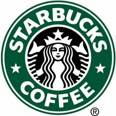 Starbucks Font