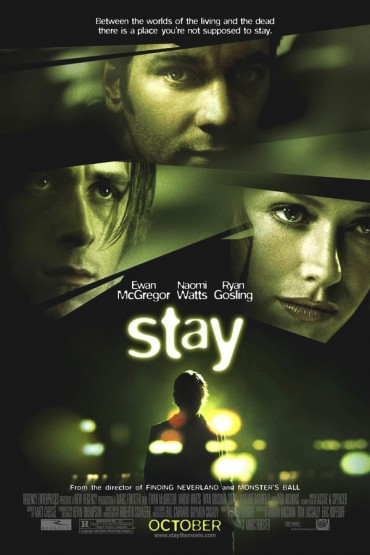 Stay Font