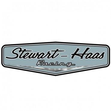 Stewart-Haas Racing Font
