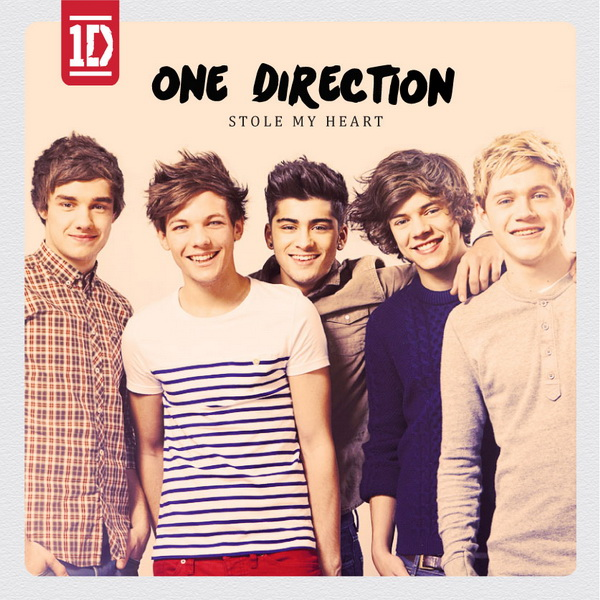 One direction stole my heart [andenix bootleg] by andenix free.