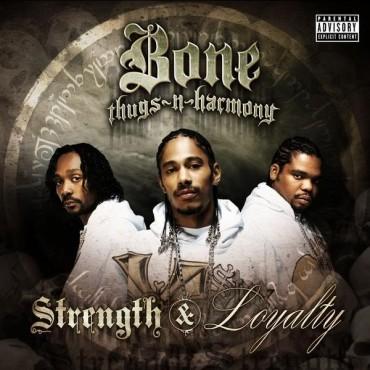 Bone Thugs-N-Harmony Font