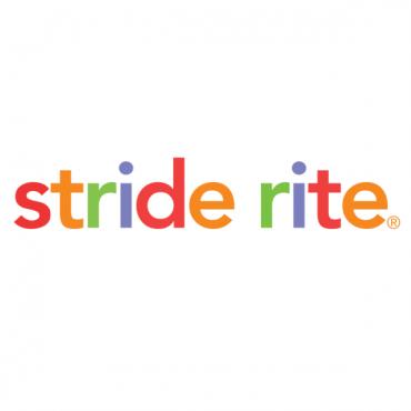 Stride Rite Font