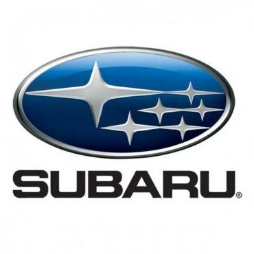 Subaru Font