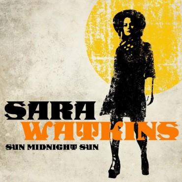 Sun Midnight Sun Font