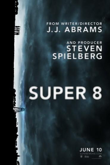 Super 8 Font
