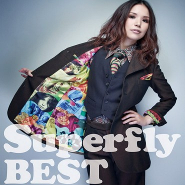 Superfly Best Font