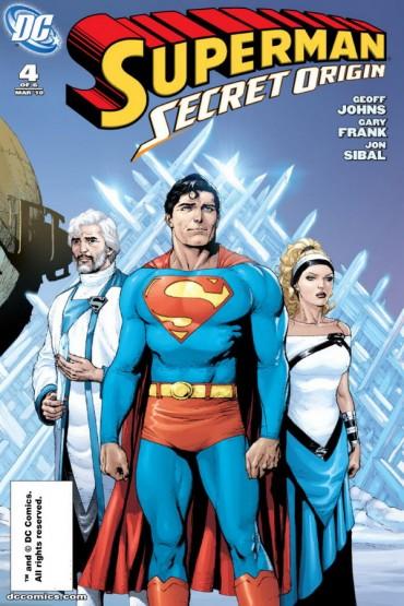 スーパーマンフォント