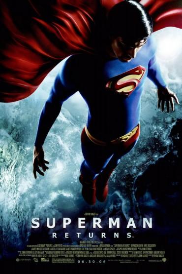 Superman Returns Font