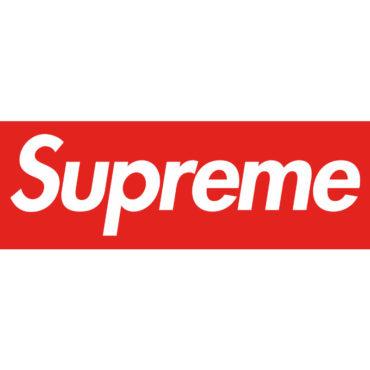 Supreme Font