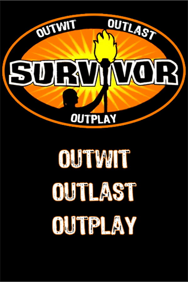 Survivor Font And Generator