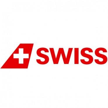 Swiss Airline Font