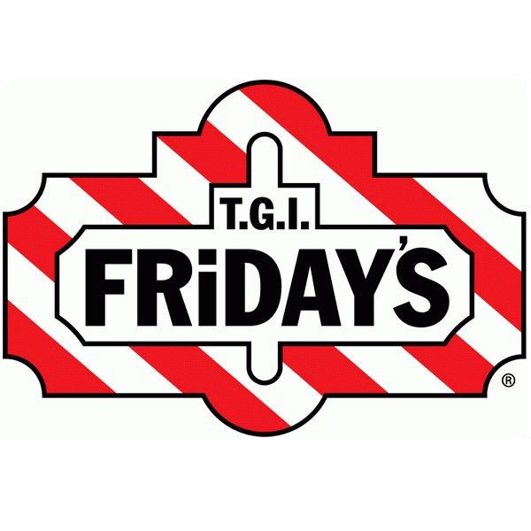 Top Logo Design restaurant logo generator : T.G.I. Fridayu0026#39;s Font and Logo