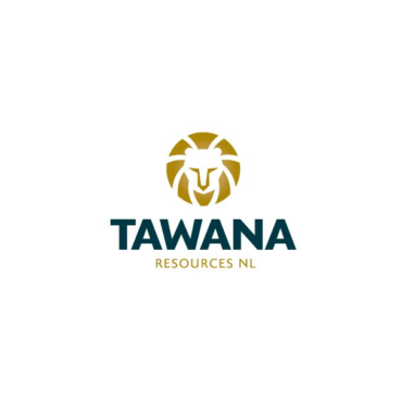 Tawana Logo Font