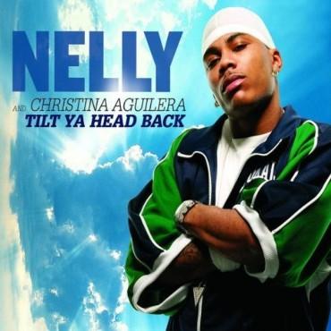 Tilt Ya Head Back Font