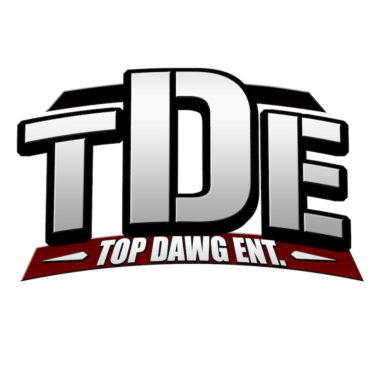 Top Dawg Entertainment Font