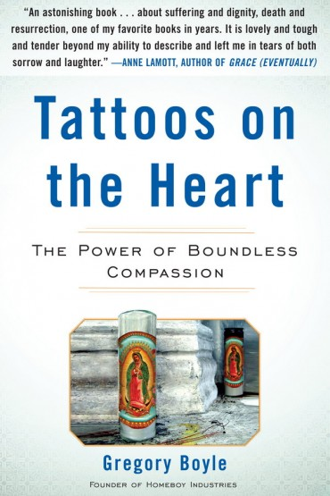 Tattoos on the Heart Font