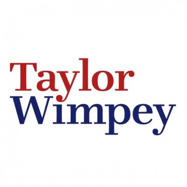 Taylor Wimpey Font