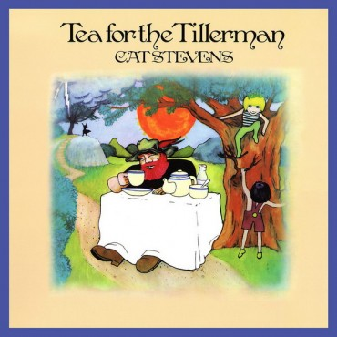 Tea for the Tillerman Font