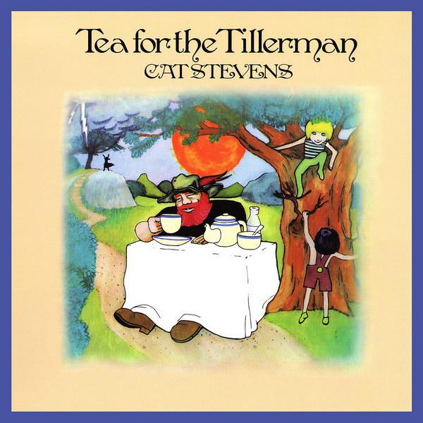 Cat Stevens Album Download
