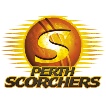 Perth Scorchers Font