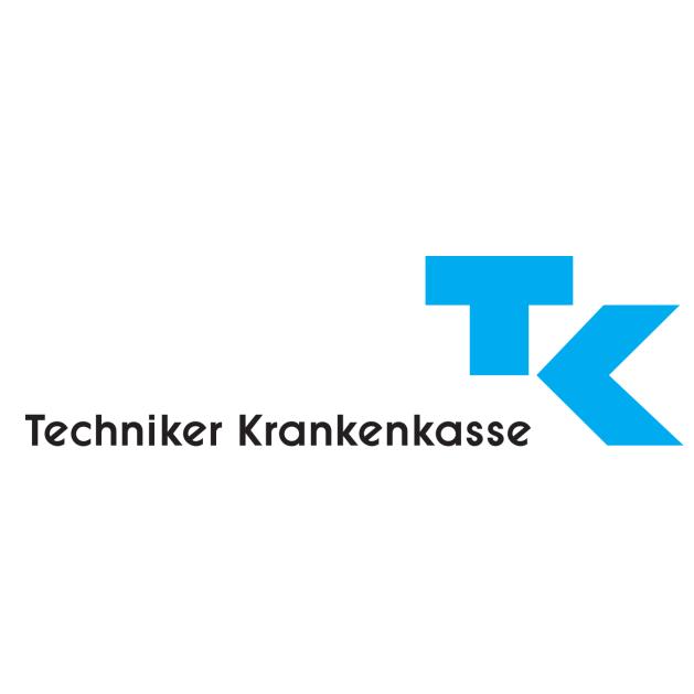 Technikerkrankenkasse-logo FONT