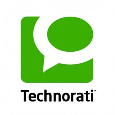 Technorati Font