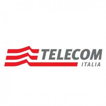 Telecom Italia Font