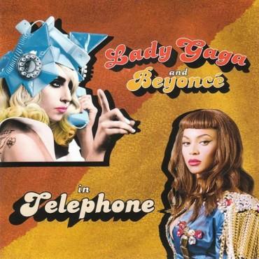 Telephone Font