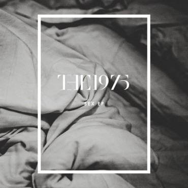 The 1975 (Band) Font