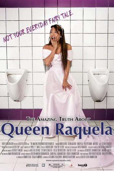 Queen Raquela Font
