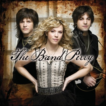 The Band Perry Font