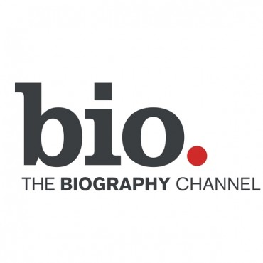 The Biography Channel Font