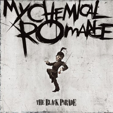 My Chemical Romance Font