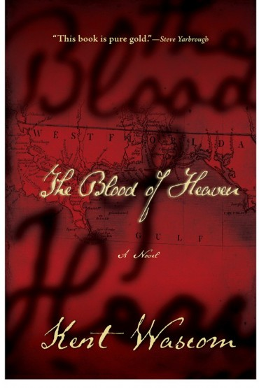 The Blood of Heaven Font