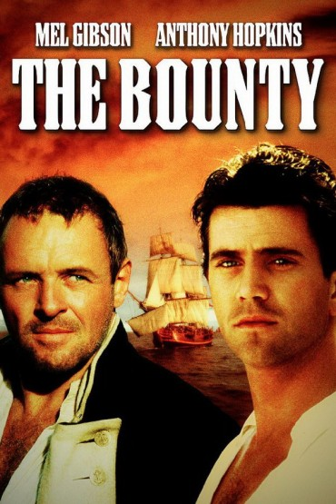 The Bounty Font