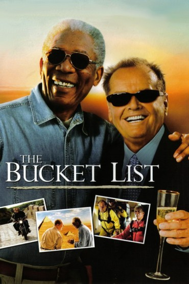 The Bucket List Font