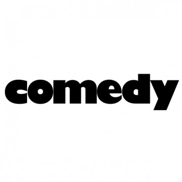 Comedy Network Font