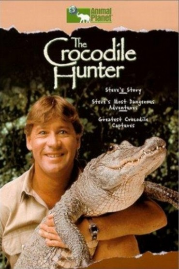 The Crocodile Hunter Font