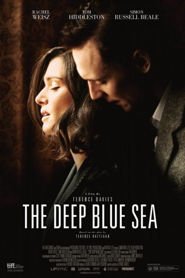 The Deep Blue Sea Font