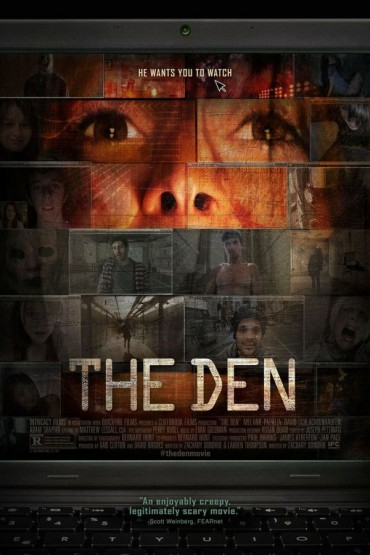 The Den Font