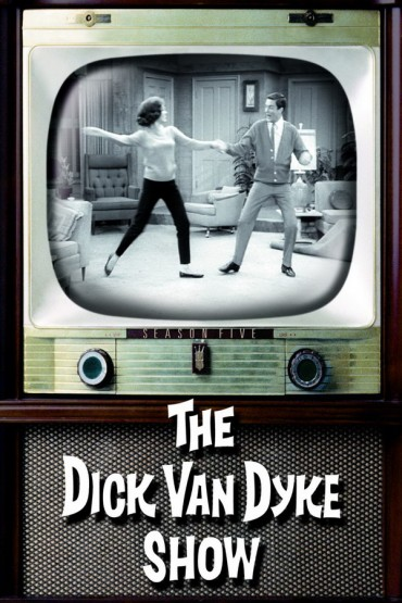 The Dick Van Dyke Show Font