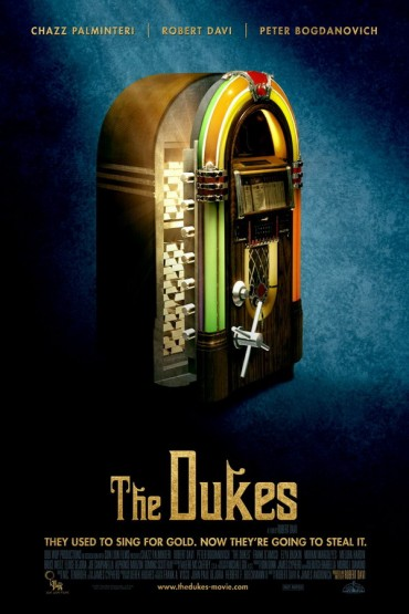 The Dukes Font