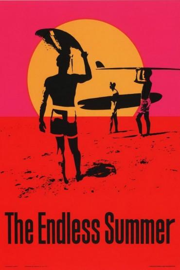 The Endless Summer Font
