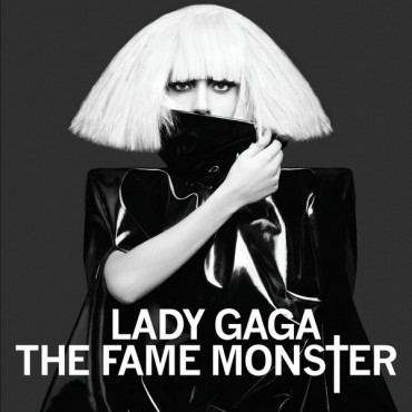 The Fame Monster Font