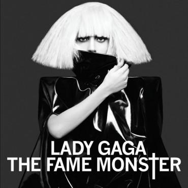 The Fame Monster Font