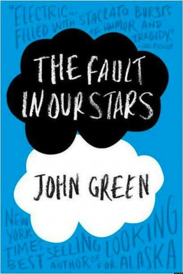 The Fault in Our Stars Font