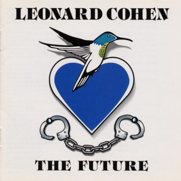The Future (Leonard Cohen) Font